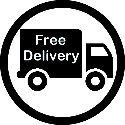 lalu delivery icon